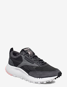 Classic Leather Legacy - lage sneakers - black/trgry8/trugr7