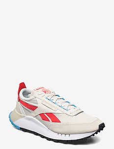 CL LEGACY - laag sneakers - alabas/chalk/lasred