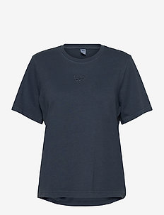 CL F WASHED TEE - sportstopper - smoind