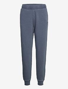 CL F WASHED PANTS - pantalons - smoind