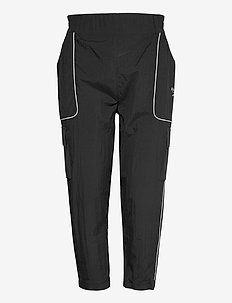CL UTILITY PANTS - bukser - black