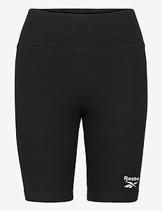 Classics Foundation Legging Shorts W - træningsshorts - black