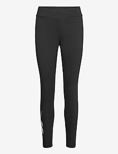 Classics Vector Leggings W - leggings - black/white
