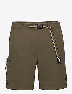 CL CAMPING SHORT - cargo shorts - armygr