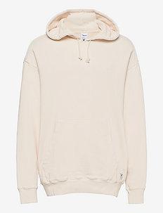CL ND HOODIE - hoodies - nondye