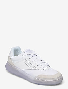 CLUB C LEGACY - low top sneakers - white/white/cdgry2