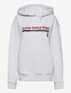 HRN HOODIE - hoodies - whtmel