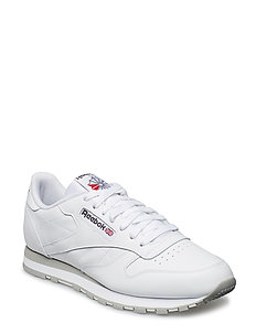 Reebok Club C85 WhiteLight GreyGumHerreklær for herrer