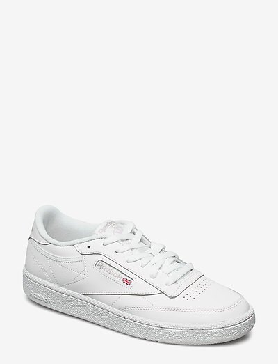 CLUB C 85 - low top sneakers - white/light grey