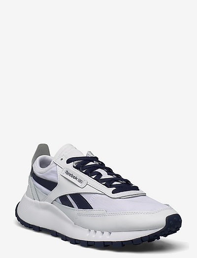 CL LEGACY - chunky sneakers - ftwwht/vecnav/ftwwht