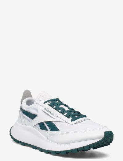 CL LEGACY - chunky sneakers - ftwwht/midpin/ftwwht