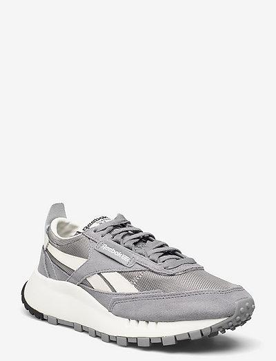 CL LEGACY - chunky sneakers - mgsogr/pugry5/chalk