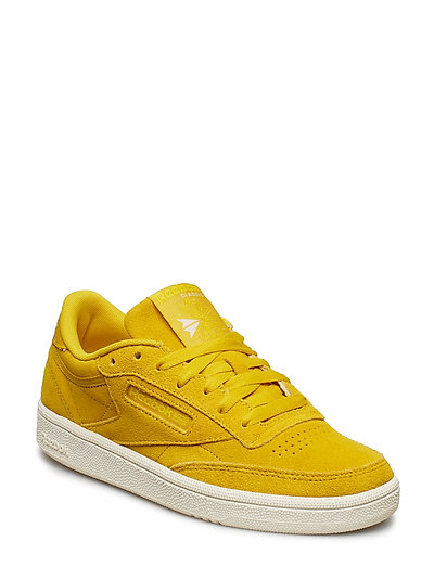 0fa178b4e4260 Club C 85 (Urban Yellow go Yello) (899 kr) - Reebok Classics ...