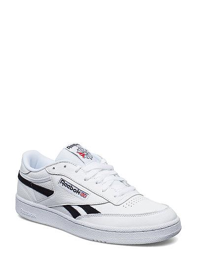 REEBOK Club C Revenge Mu Niedrige Sneaker Weiß REEBOK CLASSICS