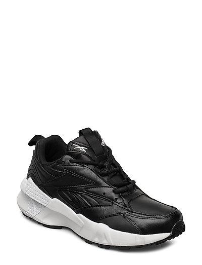 Aztrek Double Mix Niedrige Sneaker Schwarz REEBOK CLASSICS
