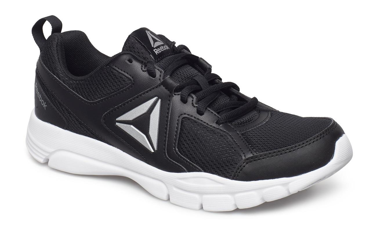 708335ffe9639b Reebok 3d Fusion Tr (Black silver white) (259.35 kr) - Reebok ...
