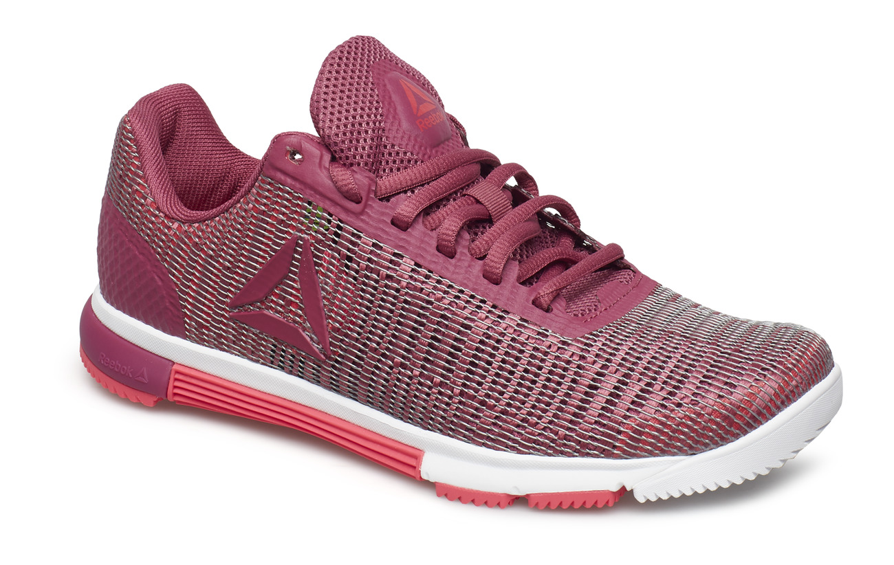 Speed Tr Flexweave (Twisted Berry pink wh) (59.97 €) - Reebok ... e6d493f1a
