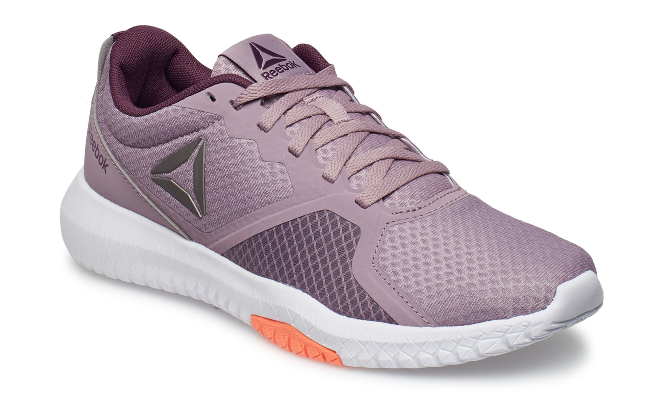 Reebok Performance REEBOK FLEXAGON FORCE - LILAC/WHT/VIOLET/GUAV