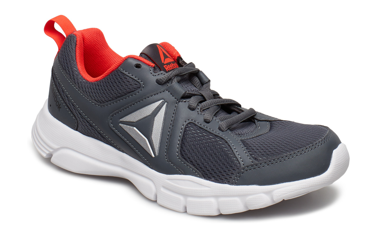 Reebok Performance REEBOK 3D FUSION TR - GREY/RED/BLACK/WHITE/