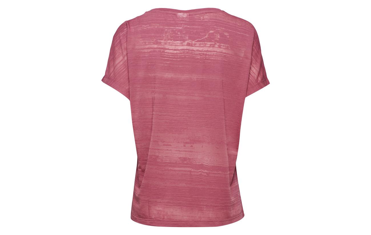 23 Reebok 18 Coton Bunblu Viscose Bo Tee Os Polyester 59 q7aURwq