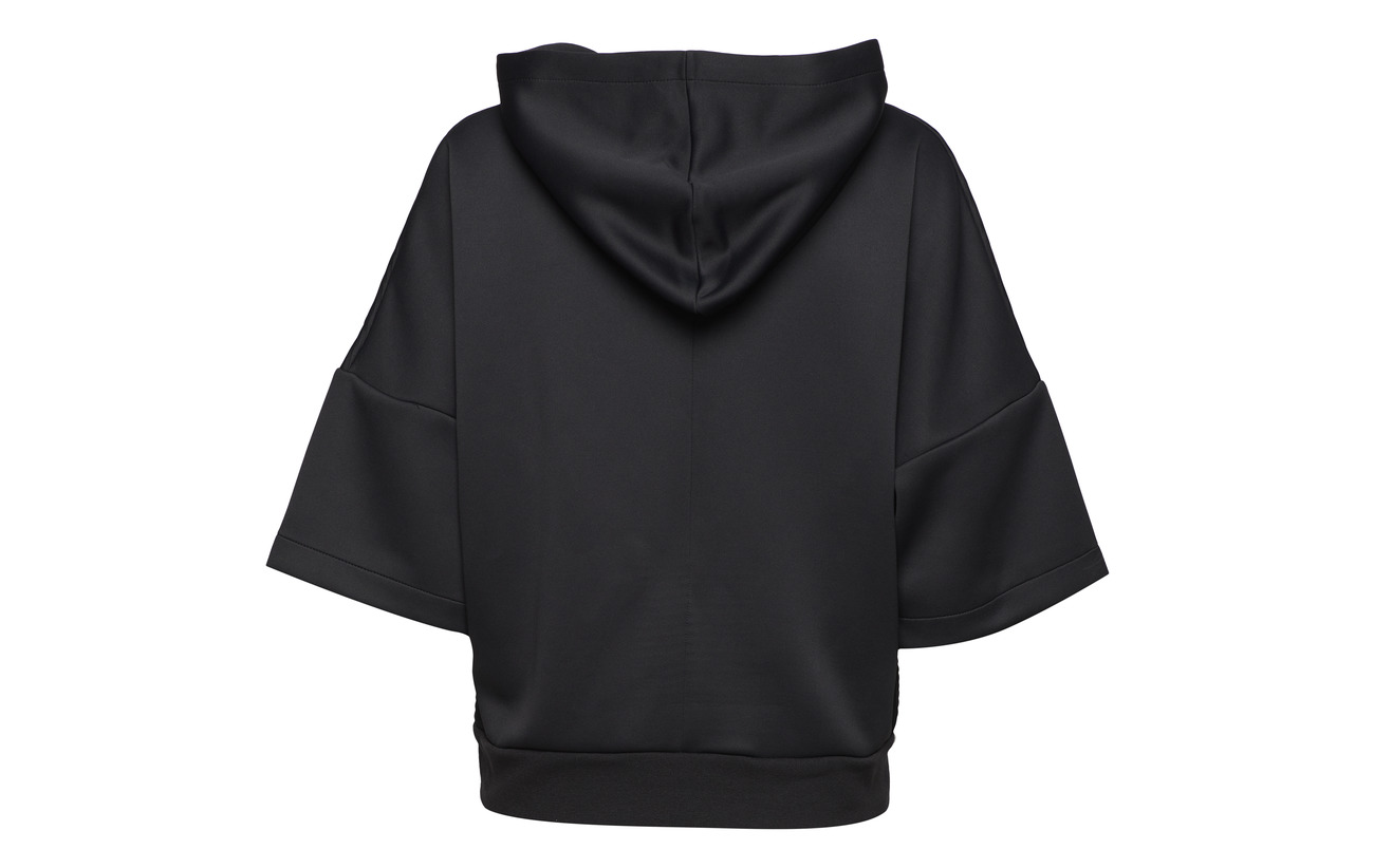 Black Reebok Os Fz Polyester Dp Ss Thermowarm 100 PXqwTXz