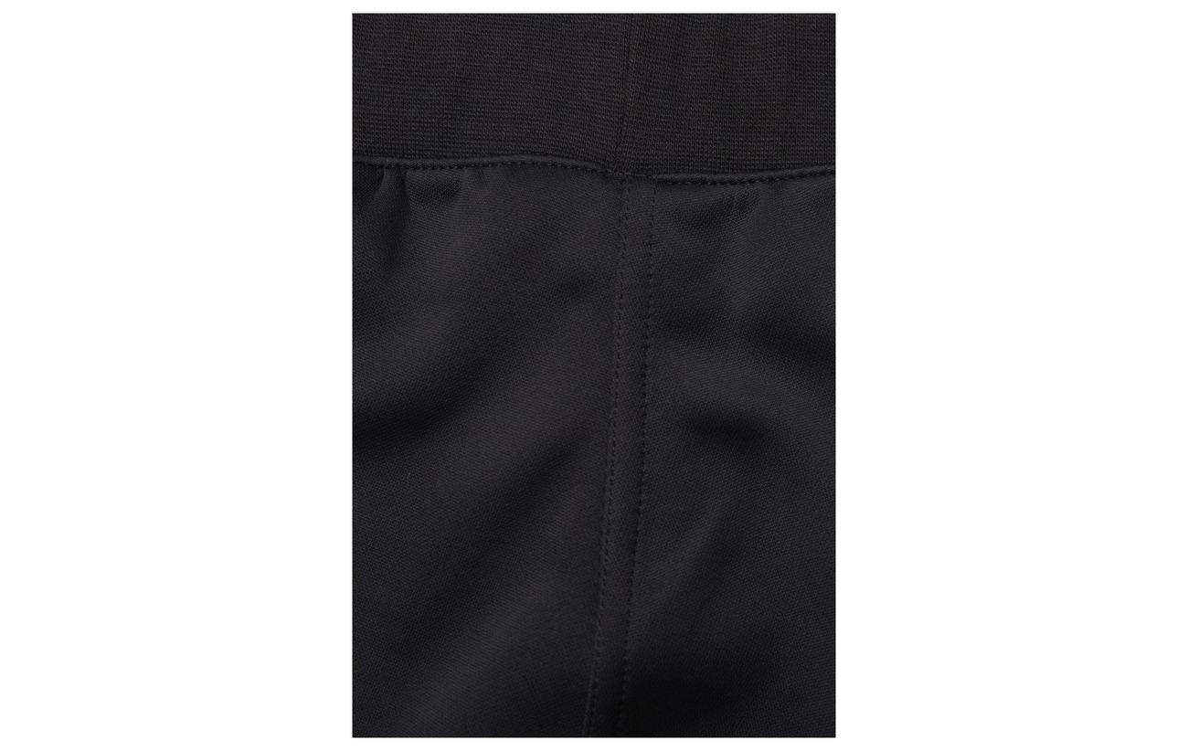 100 Os Black Thermowarm Dp Reebok Polyester Pant xXanffP