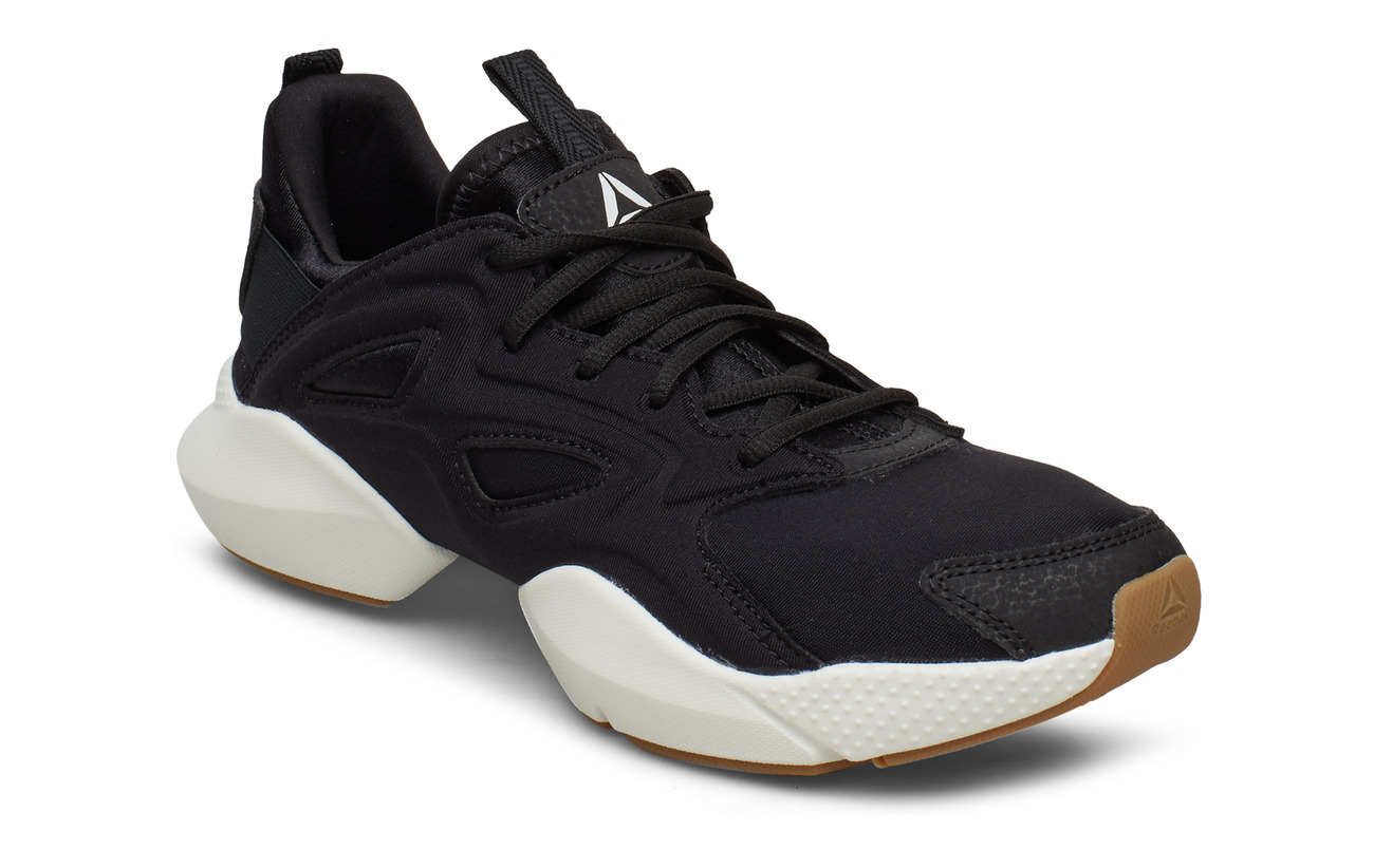 Reebok Performance SOLE FURY ADAPT - BLACK/CHALK/WHITE