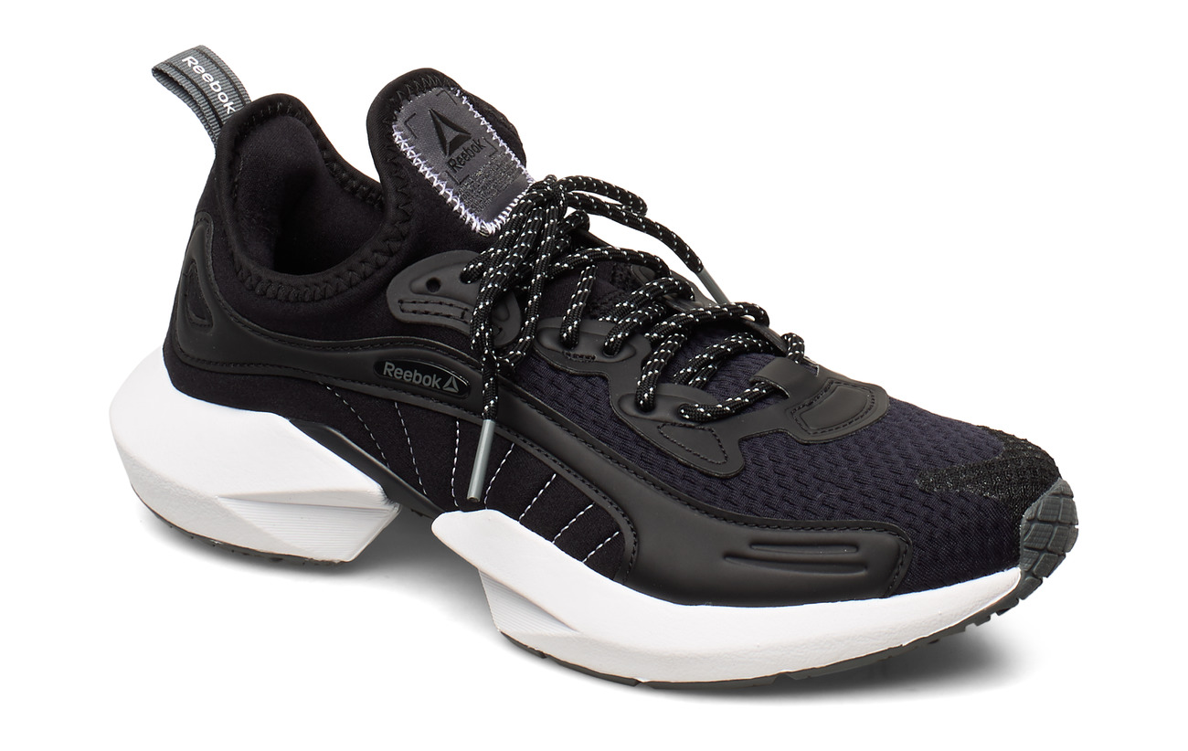 Reebok Performance SOLE FURY 00 - BLACK/WHITE/ALLOY