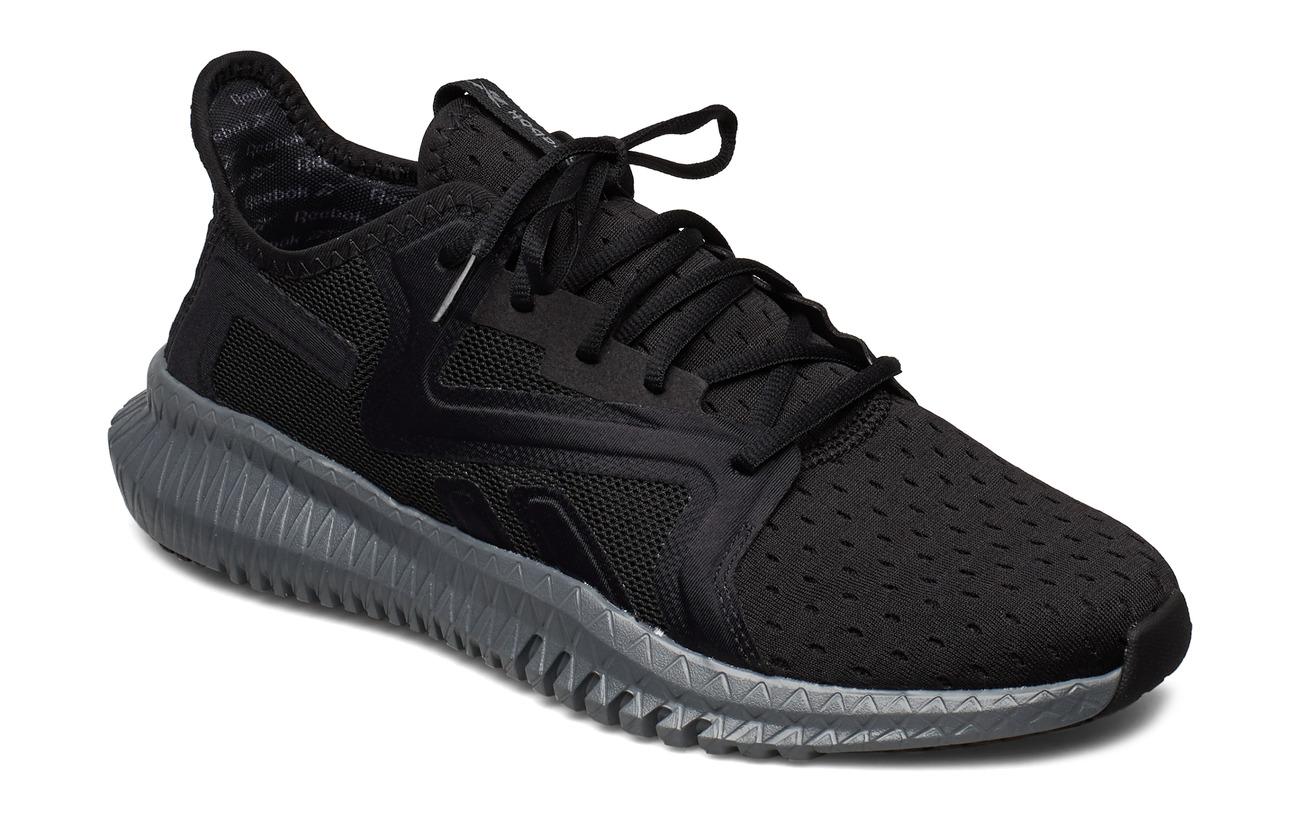 Reebok Performance Reebok Flexagon 3.0 Shoes - BLACK/CDGRY6/CDGRY4