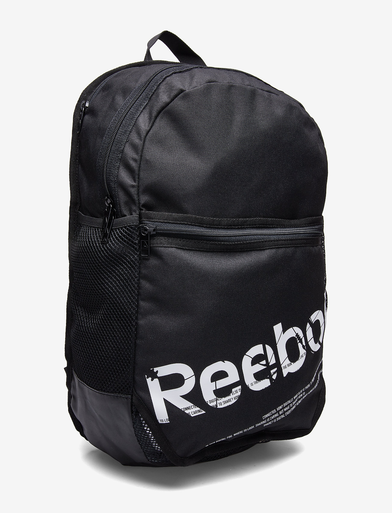 Wor Active Gr Bp (Black) (34.95 €) - Reebok Performance k5Ud1