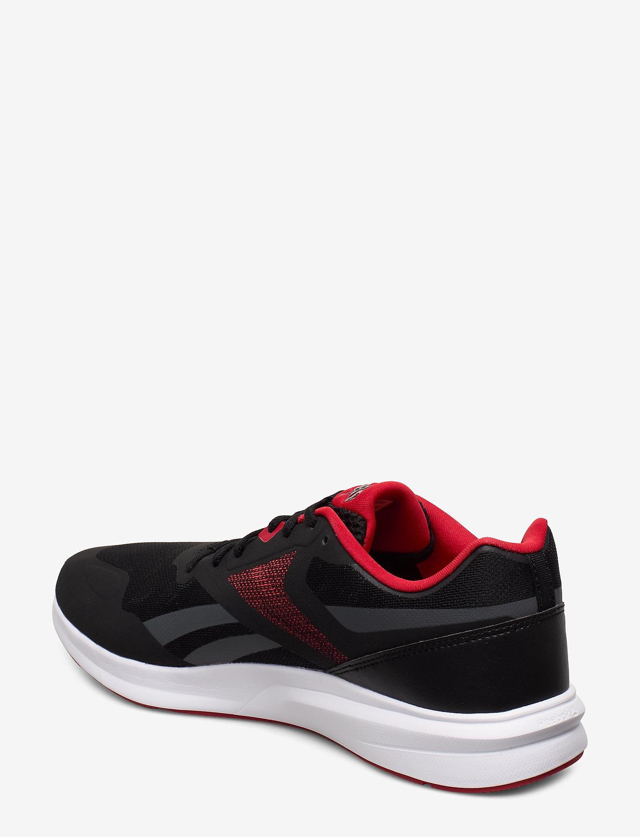 Reebok Runner 4.0 Shoes (Black/trugr7/excred) - Reebok Performance