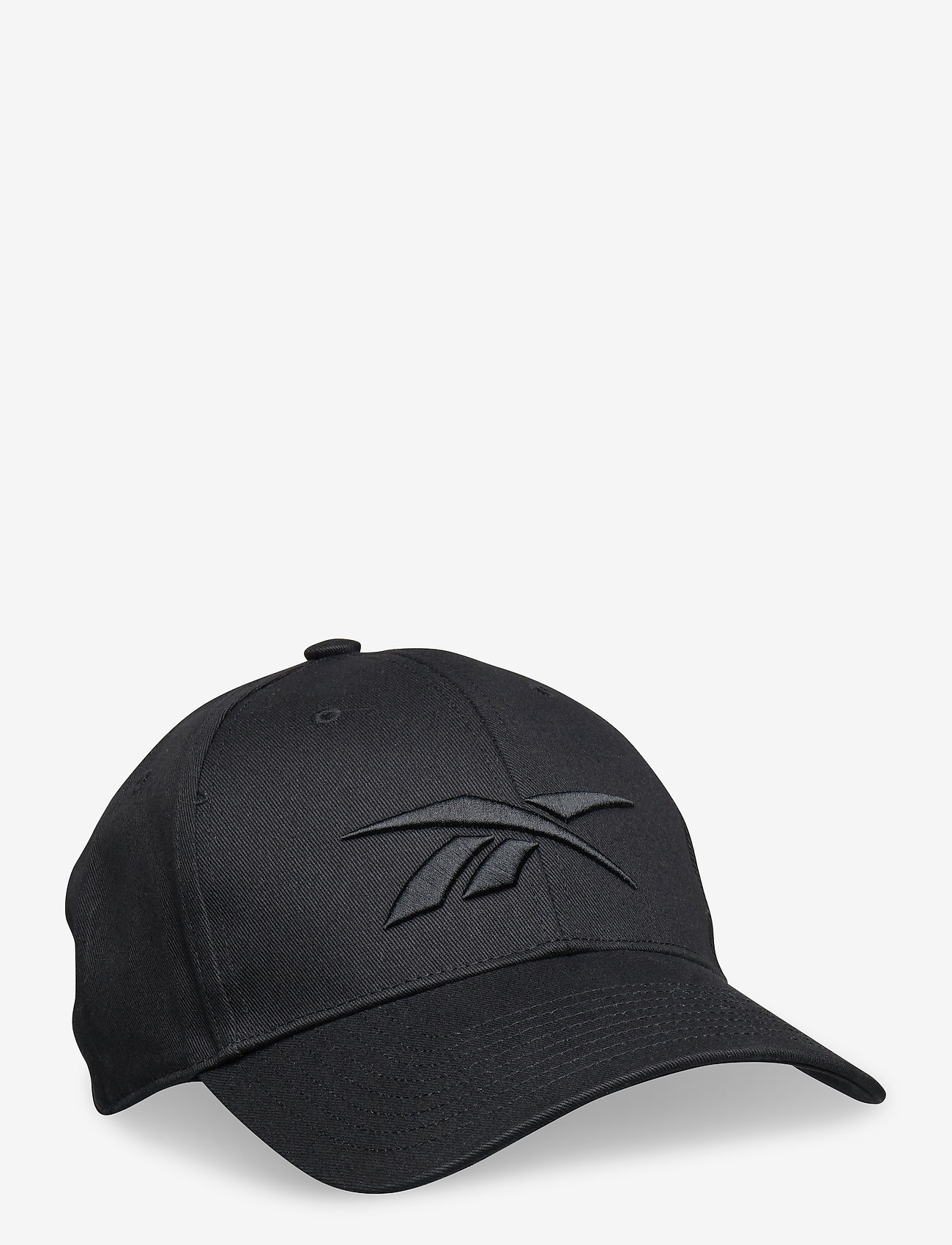 Reebok Performance - UBF BASEB CAP - kasketter - black/black - 0