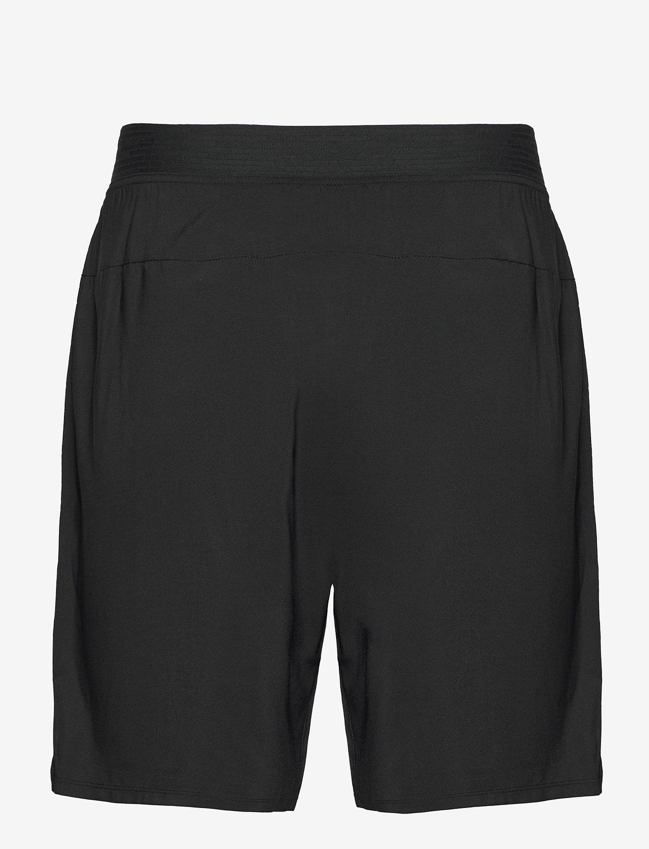 Reebok Performance - Holiday Pack Epic Short - training korte broek - black - 1
