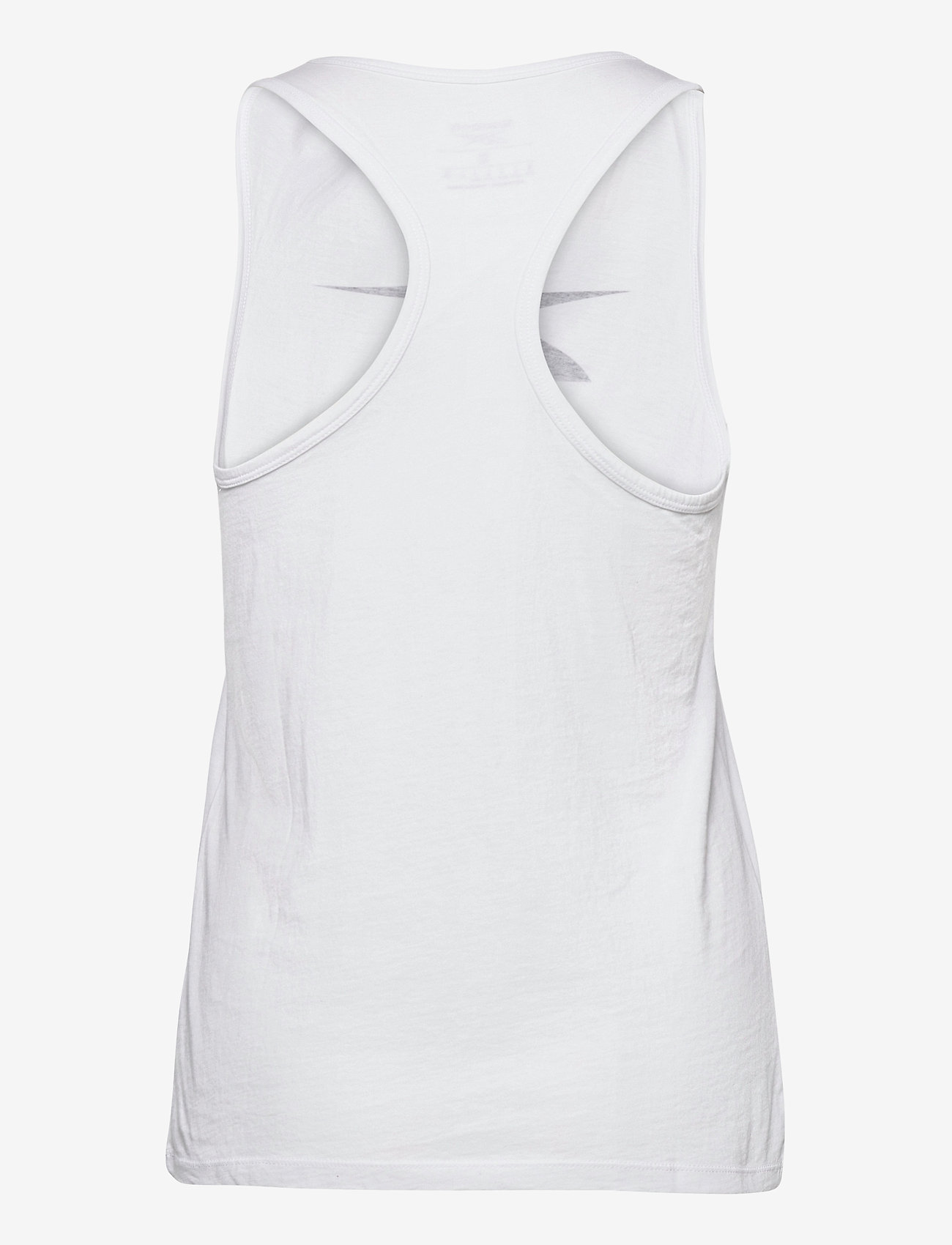 Te Graphic Vector Tank (White) (14.96 €) - Reebok Performance Y0J7H