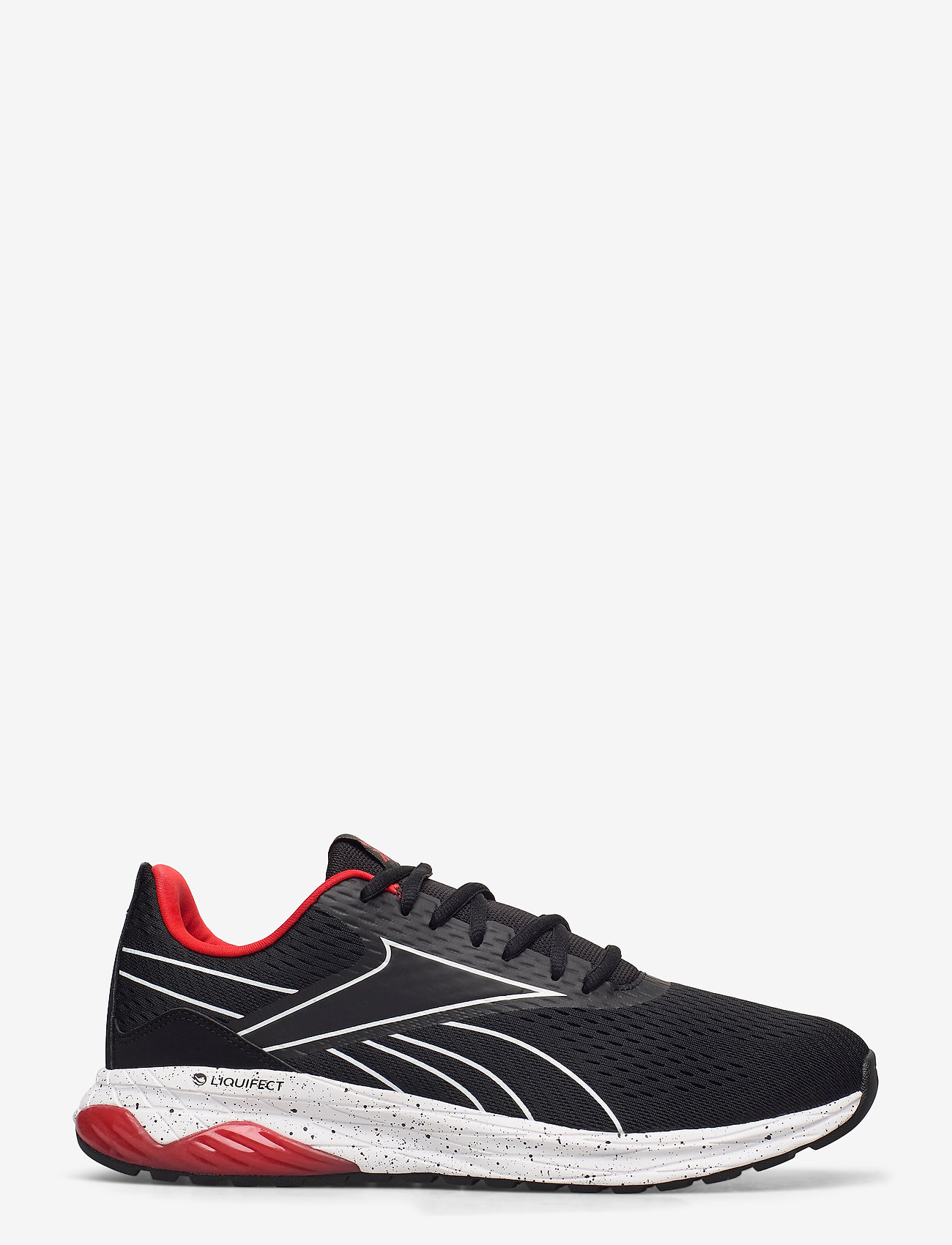 Reebok Performance - LIQUIFECT 180 2.0 SPT - löbesko - black/insred/white - 1