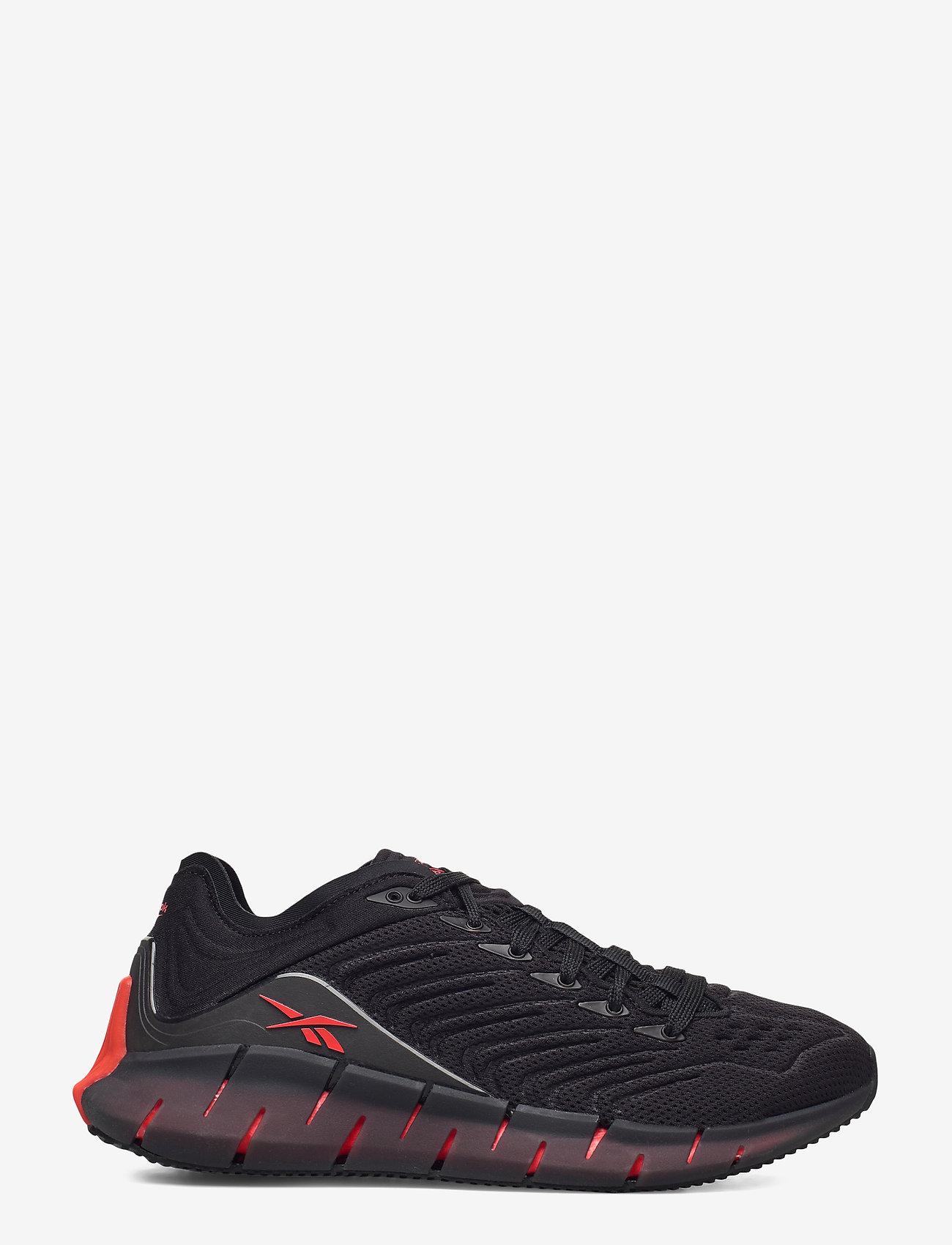 Reebok Performance - Zig Kinetica - running shoes - insred/black/black - 1