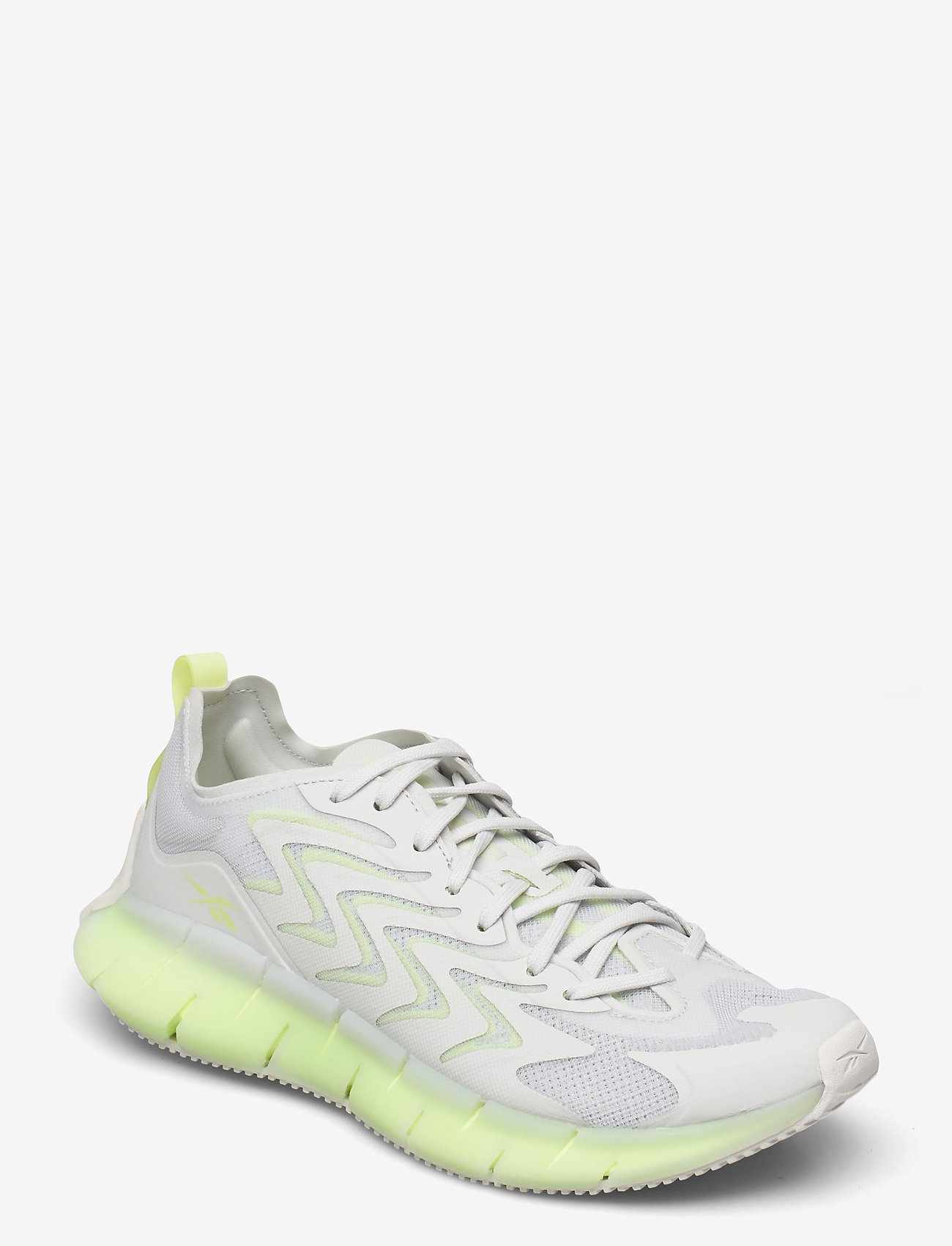 Reebok Performance - ZIG Kinetica 21 - running shoes - trgry1/trgry1/eneglw - 0