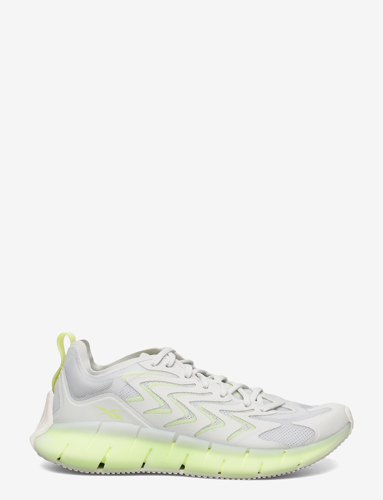Reebok Performance - ZIG Kinetica 21 - running shoes - trgry1/trgry1/eneglw - 1