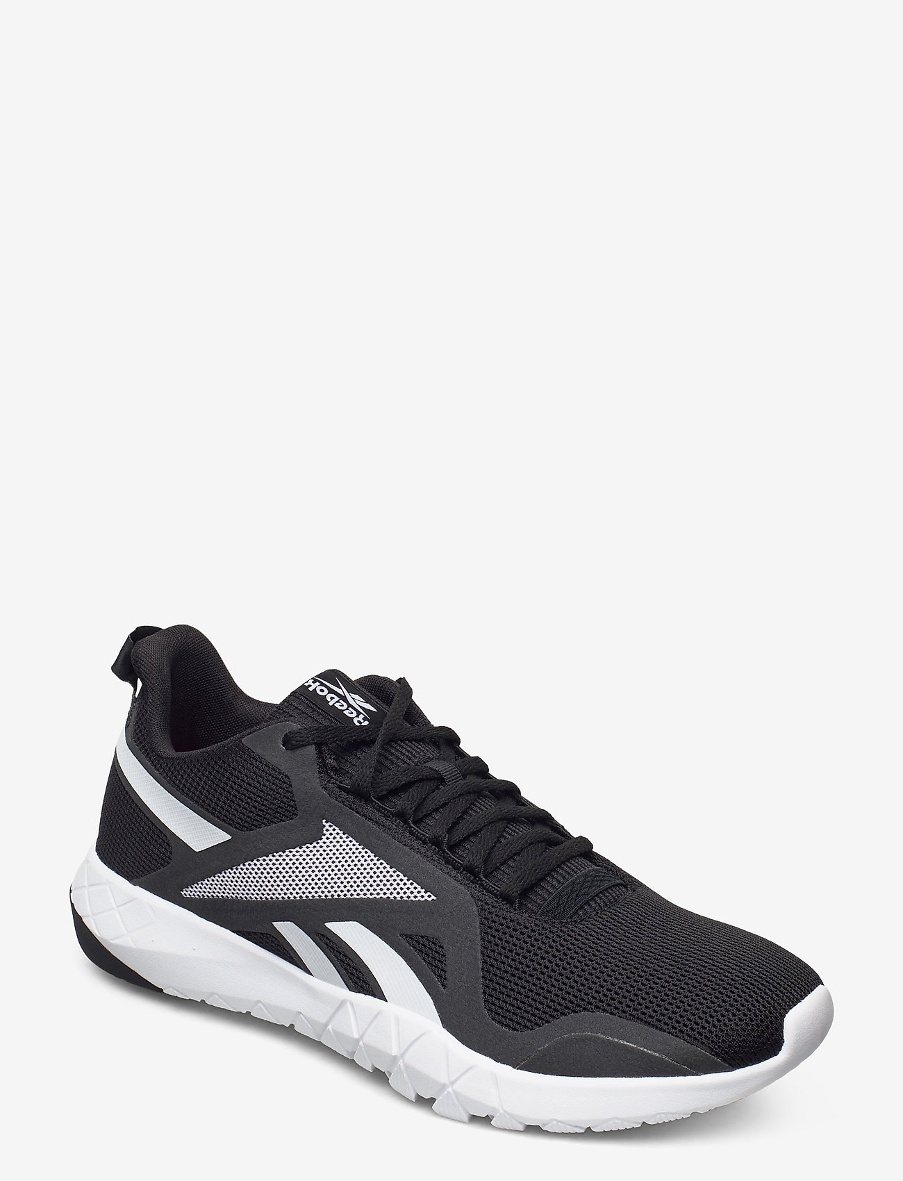 Reebok Performance - FLEXAGON FORCE 3.0 - träningsskor - cblack/cblack/ftwwht - 0