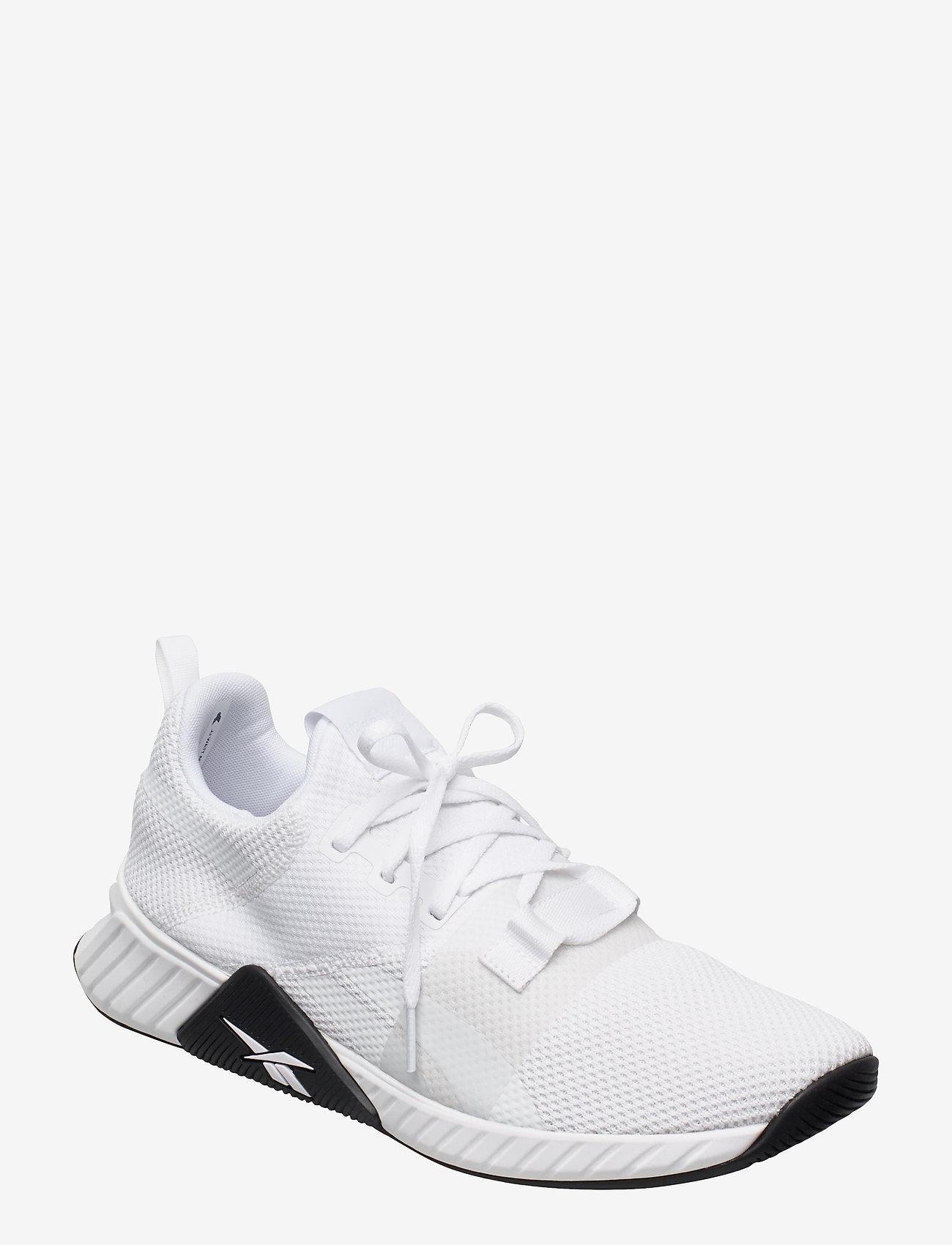 Reebok Performance - FLASHFILM TRAIN 2.0 - training schoenen - white/white/black - 0