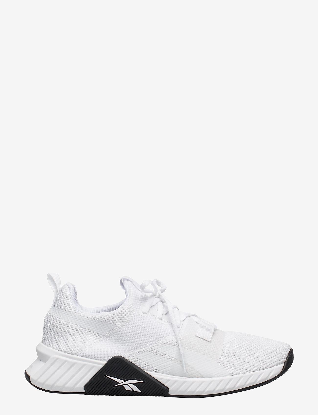 Reebok Performance - FLASHFILM TRAIN 2.0 - training schoenen - white/white/black - 1