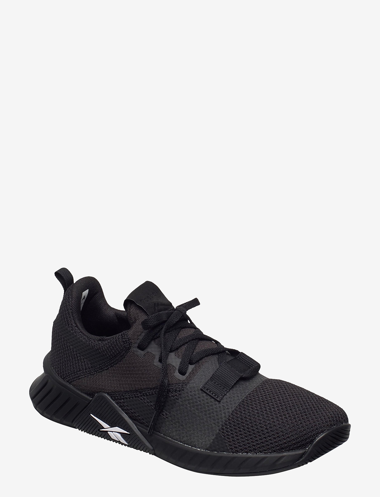 Reebok Performance - FLASHFILM TRAIN 2.0 - treningssko - black/black/white - 0