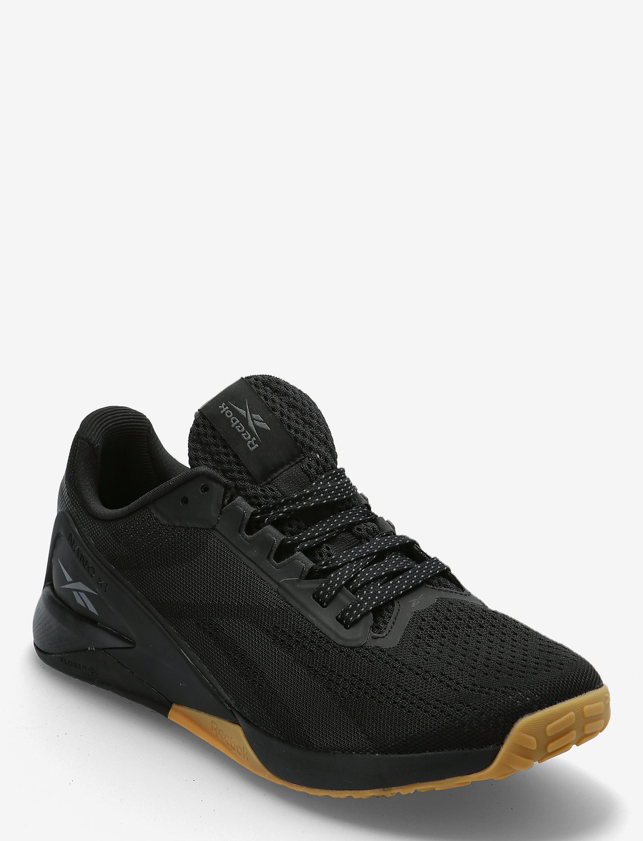 Reebok Performance - Reebok Nano X1 - training schoenen - black/nghblk/rbkg01 - 1