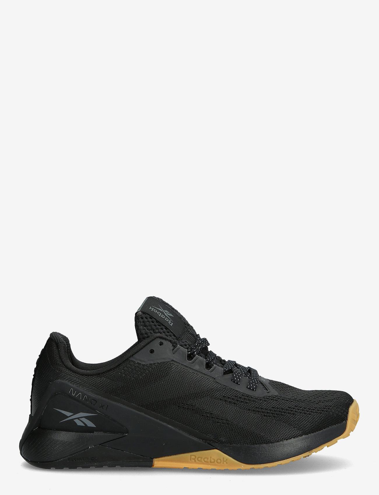 Reebok Performance - Reebok Nano X1 - training schoenen - black/nghblk/rbkg01 - 0