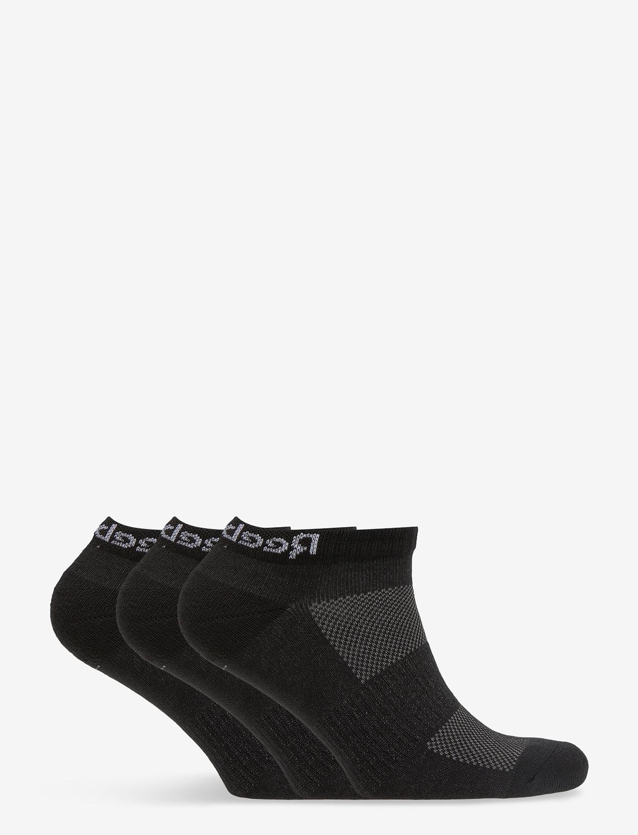 Te Low Cut Sock 3p (Black) (7.95 €) - Reebok Performance xJ85L