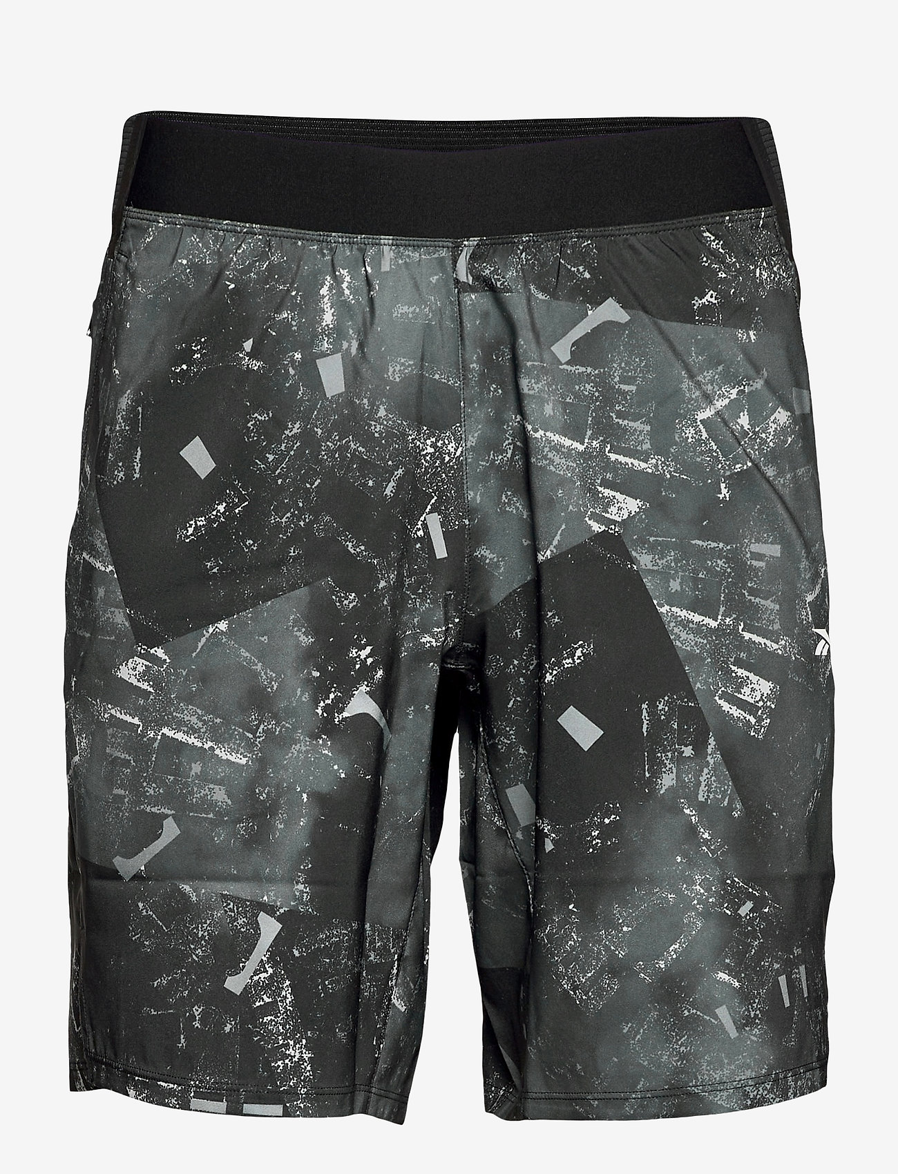 Reebok Performance - Epic Lightweight Shorts - casual shorts - black - 1