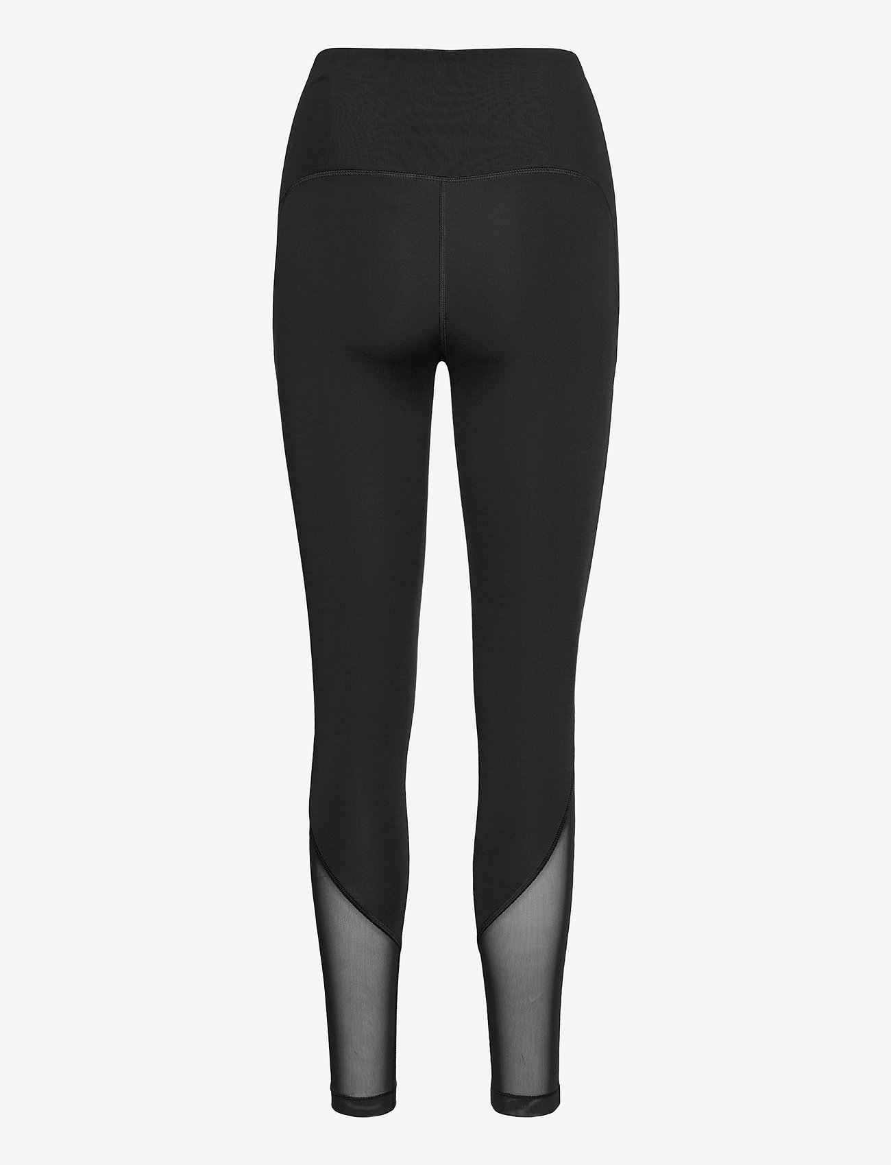 precoz Producción hogar  Lux High-rise Perform Tights W (Black) (70 €) - Reebok Performance - |  Boozt.com