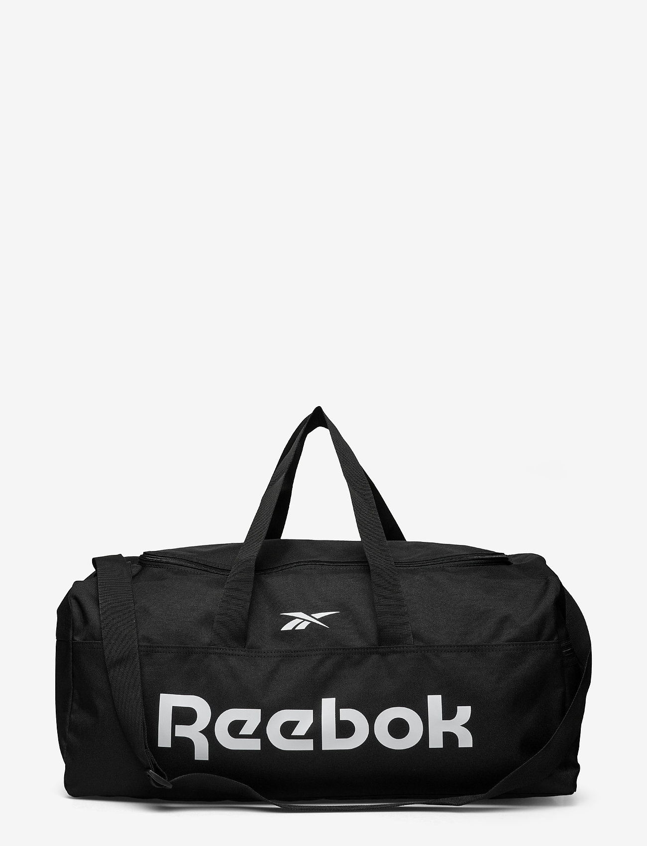 Reebok Performance - ACT CORE LL M GRIP - gymtassen - black/black - 0