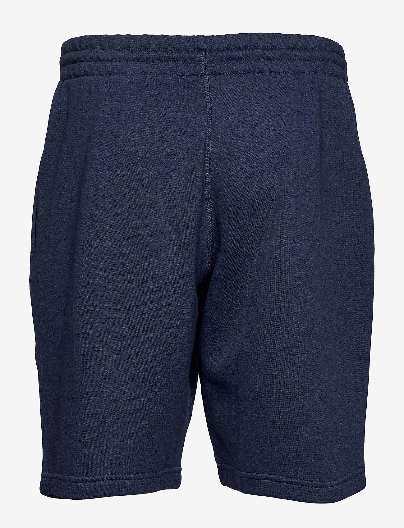 Reebok Performance - RI Fleece SHORT - casual shorts - vecnav - 1