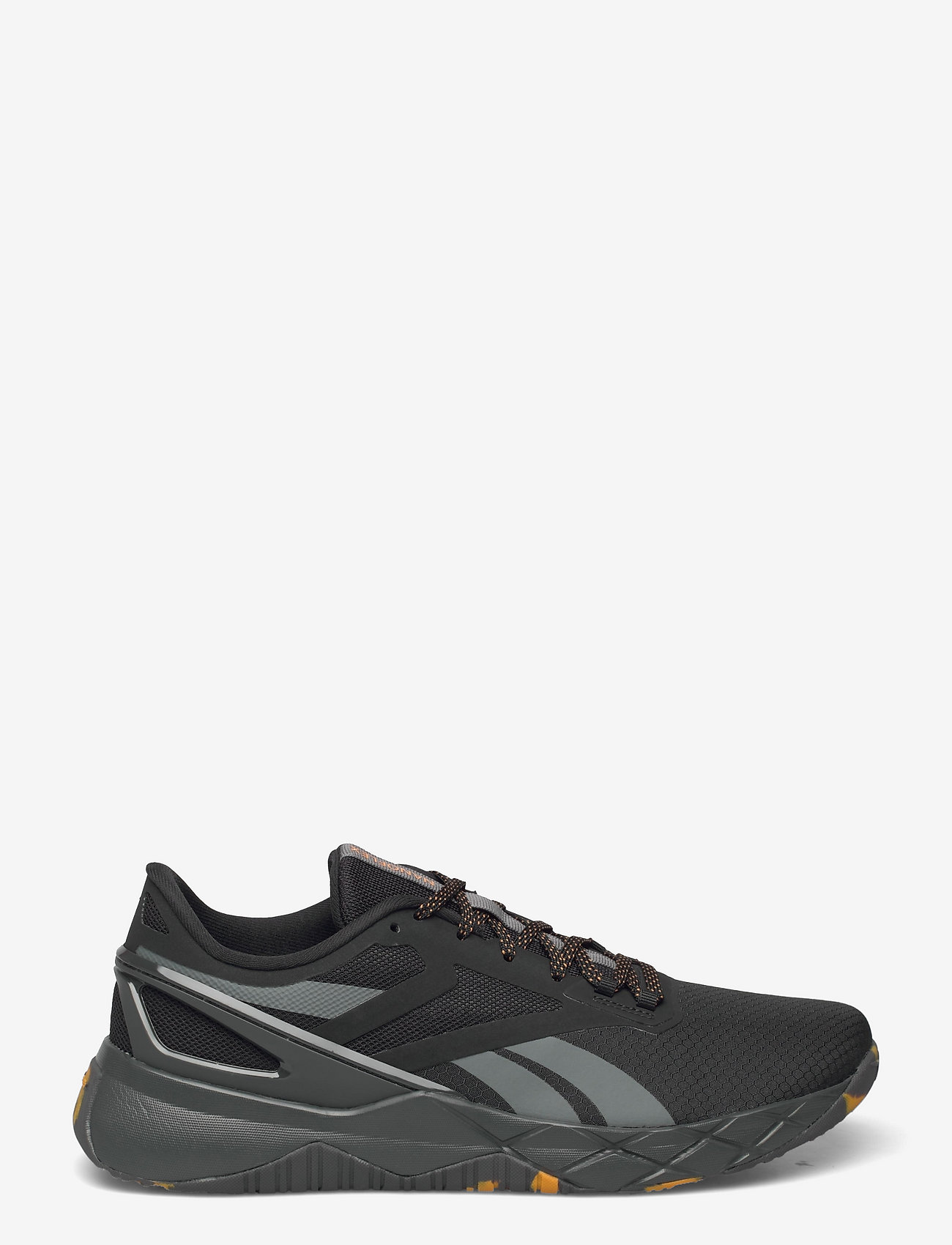 Reebok Performance - NANOFLEX TR - training schoenen - cblack/cdgry6/cdgry7 - 1
